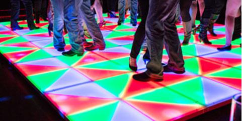 Portland Led Dance FloorPortland LED Dance FloorLed Dance Floor Rent - How to make a lighted dance floor